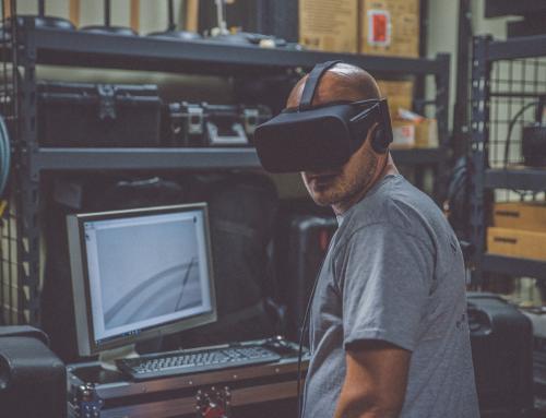 Was bedeutet eigentlich Industrie 4.0?