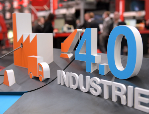 Industrie 4.0 Veranstaltung in Moers