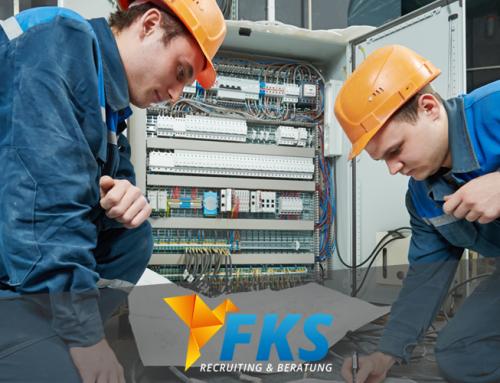 Stellenangebot | Elektroniker – Fachrichtung Betriebstechnik (m/w) in Siegen