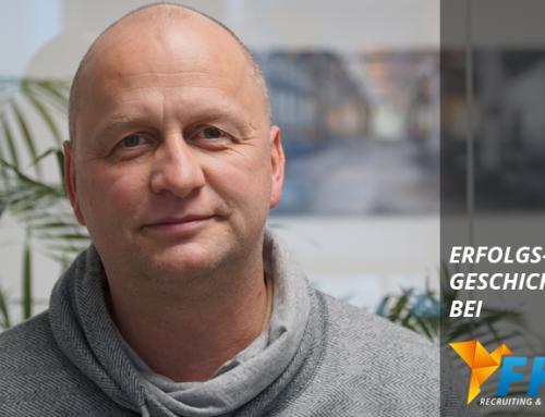 FKS-Erfolgsgeschichten | Thomas Flender