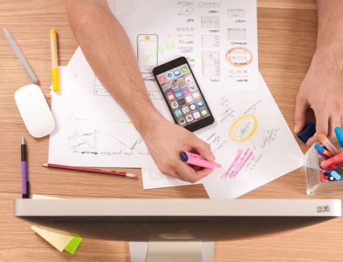 Das Smartphone am Arbeitsplatz nutzen?