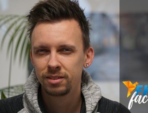 FKS-Erfolgsgeschichten | Arne Jörn Schmitz